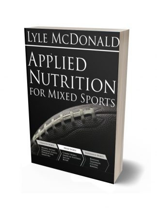 Applied Nutrition Mixed Sports