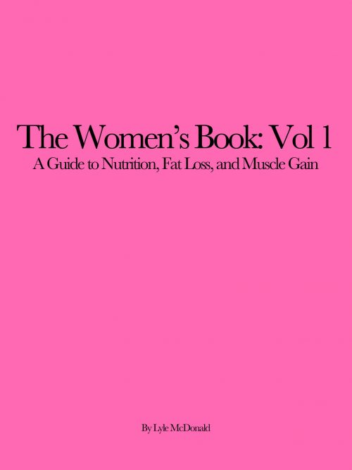 The Women's Book Cover