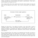 Guide to Flexible Dieting by Lyle McDonald Sample Page 1