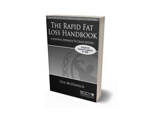 Rapid Fat Loss Handbook