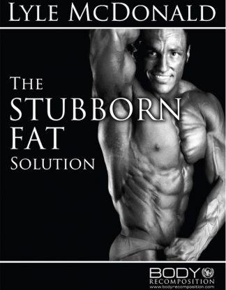 The Stubborn Fat Solution