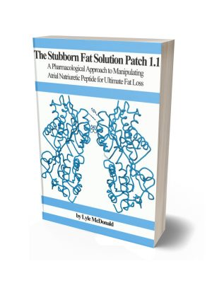 The Stubborn Fat Solution Patch 1.1