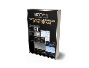 The Ultimate Leanness Program