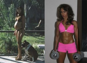 Sumi Singh used the Mom Strong program after her pregnancy.